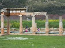 Αρχαιολογικός χώρος Αρτέμιδας