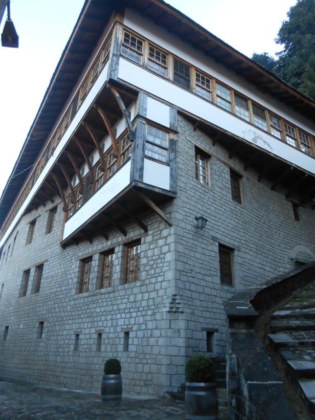 Αρχοντικό Τοσίτσα
