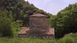Άγιος Ανδρέας Αρχαία Γόρτυνα