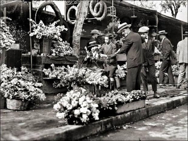 Παλιό εμπορικό Κέντρο Αθήνας (2)