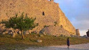 Κάστρο Κυλλήνης