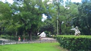 Κήπος Ζαππείου