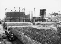 Εργοστάσιο Φωταερίου Γκάζι
