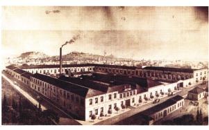 Εργοστάσιο Παυλίδη
