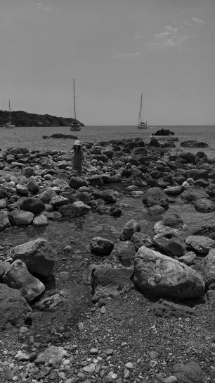 παραλία Καλαμίτσι