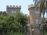 Πύργος Μπελένη Άλιντα