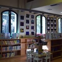 Βιβλιοθήκες που πρέπει να πας …μαζί με τα παιδιά