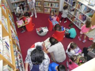 Δημοτική Βιβλιοθήκη Καλλιθέας