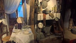 Λαογραφικό Μουσείο Συνεβρού