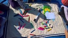 Πικ Νικ με τον Klee-Playroom
