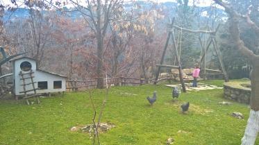 Αγρόκτημα Φωκαέων