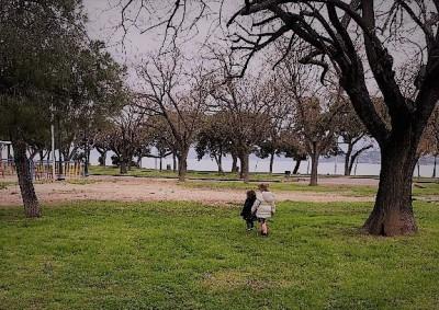 Πάρκο Αγίου Κωνσταντίνου