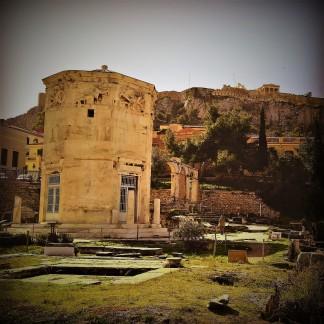 Πύργος των Αέρηδων