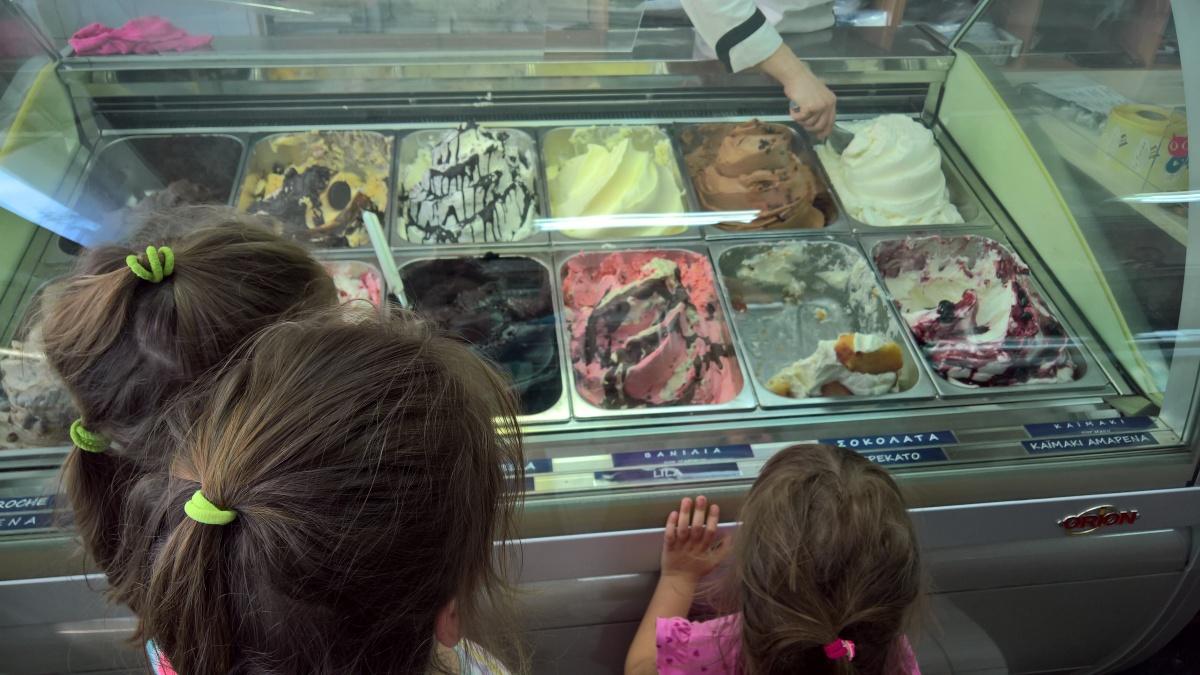 Ζήσε τη γειτονιά μαζί με τα παιδιά… από το Γαλάτσι ως τη Νέα Φιλαδέλφεια