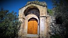 Πύλη της Μεντρέσας