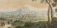 Οθωμανική Αθήνα και ο Παρθενώνας με μιναρέ