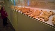 Οι πρεβέντες στο Μουσείο Ψωμιού