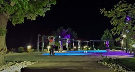 Agnantio Hotel and Spa