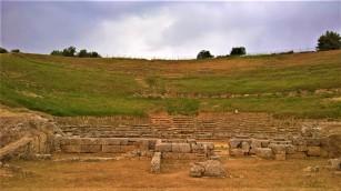 Θέατρο Αρχαίας Σικυώνας