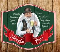 Menalon Beer