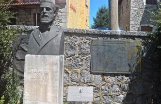 Ο Ποταγός, γεωγράφος και περιηγητής
