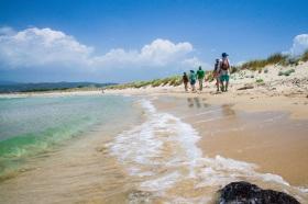 Πεζοπορία με την Explore Messinia στο Παλαιόκαστρο και τη Βοϊδοκοιλιά