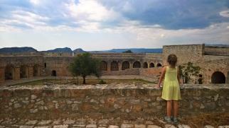 Το φρούριο στο Νιόκαστρο
