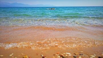 Παραλία στους Χράνους