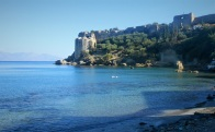 Το Κάστρο της Κορώνης
