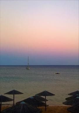 Παραλία Ζάγκα