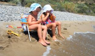 Παραλία Καλαμάκι